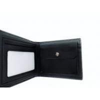 Мъжки портфейл от изкуствена кожа