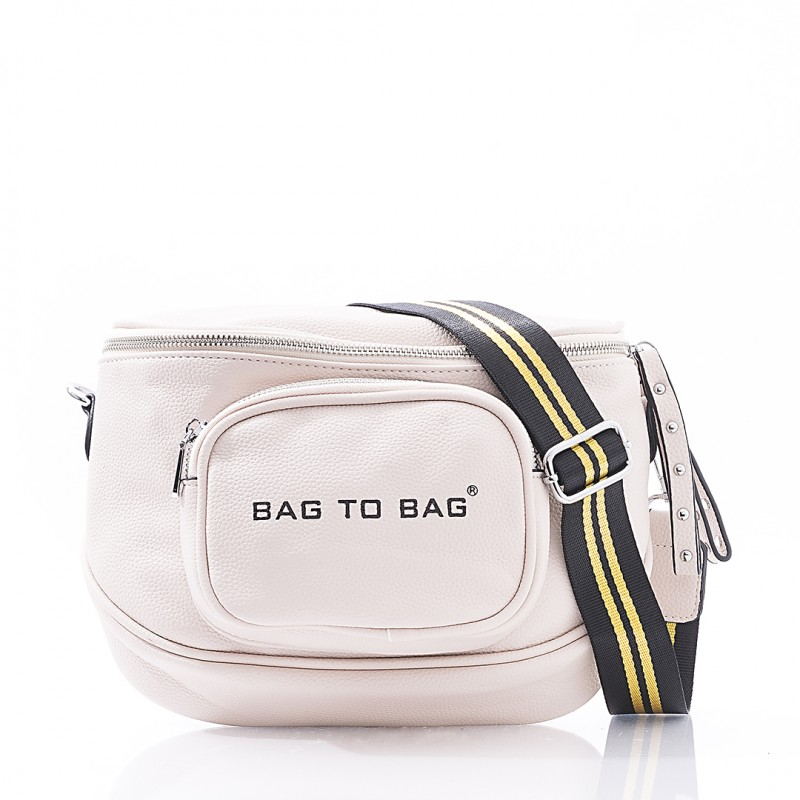 Чанта Bag to bag тип банан