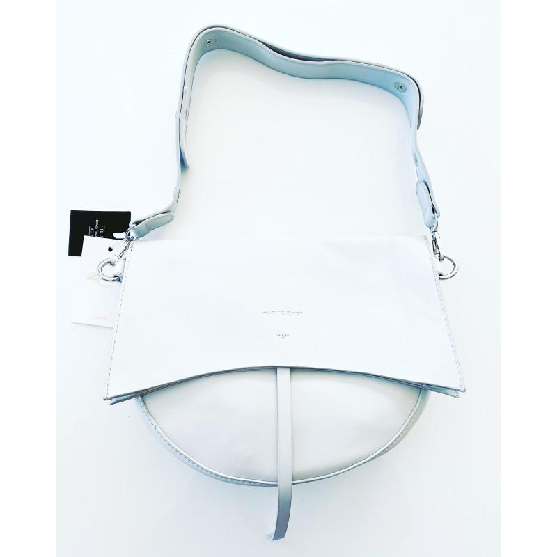 """Дамска чанта Bag to Bag """"Сива Луна"""""""